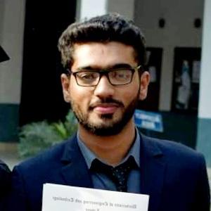 Muhammad Tashfeen Alvi