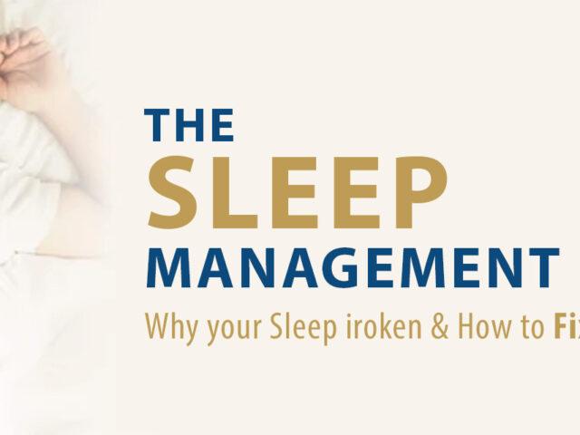 Sleep-Management-Event
