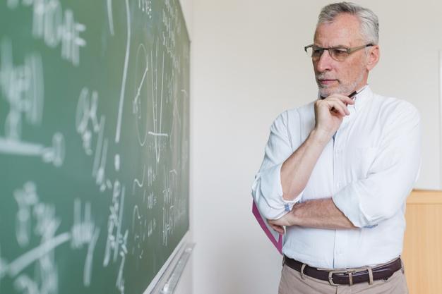 teacher of wisdom